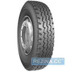 Грузовая шина CROWN CT 101 - rezina.cc