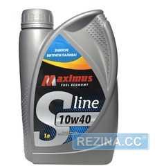 Моторное масло MAXIMUS S-line - rezina.cc