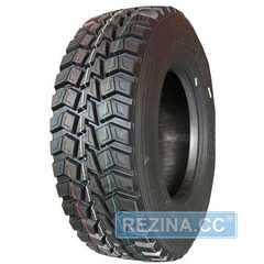 Грузовая шина KINGRUN TT607 - rezina.cc