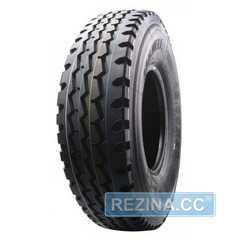 Грузовая шина ILINK ECOSMART 81 - rezina.cc