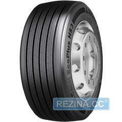 Купить Грузовая шина CONTINENTAL ContiEcoPlus HS3 (рулевая) 315/60R22.5 154/150L