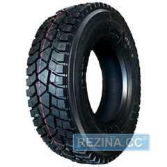 Грузовая шина KINGRUN TT778 - rezina.cc