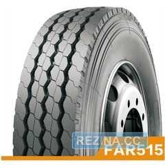 Грузовая шина MIRAGE FAR515 - rezina.cc