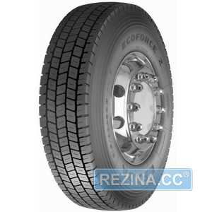 Купить Грузовая шина FULDA Ecoforce 2 Plus (ведущая) 315/70R22.5 154L/152M