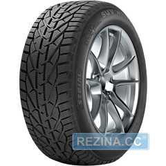 зимняя шина STRIAL SUV WINTER - rezina.cc