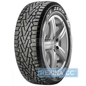 Купить Зимняя шина PIRELLI Winter Ice Zero 245/45R19 102T RUN FLAT (под шип)