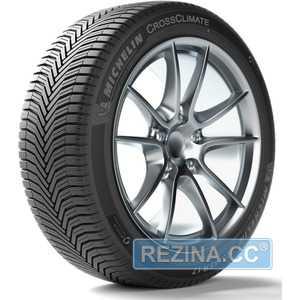 Купить Всесезонная шина MICHELIN Cross Climate Plus 205/65R15 99V