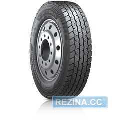 Грузовая шина HANKOOK DH35 - rezina.cc