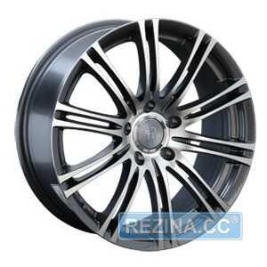 Купить REPLAY B91 GMF R17 W7.5 PCD5x112 ET27 DIA66.6
