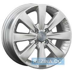 Купить REPLAY GN73 S R14 W5.5 PCD4x100 ET45 DIA56.6