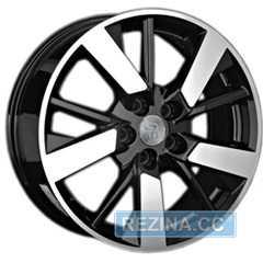 Купить REPLAY KI139 BKF R18 W7.5 PCD5x114.3 ET50.5 DIA67.1