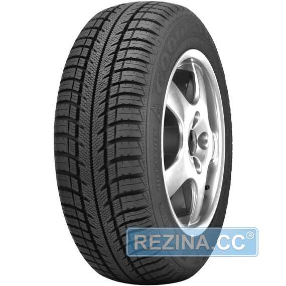 Всесезонная шина GOODYEAR Vector 5 Plus - rezina.cc