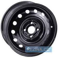 Легковой диск STEEL ARRIVO AR128 BLACK - rezina.cc