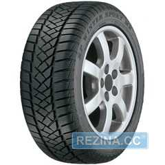 Зимняя шина DUNLOP SP Winter Sport M2 - rezina.cc