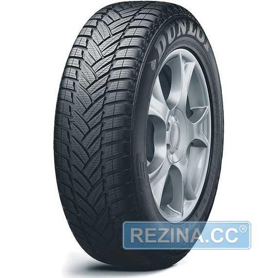 Зимняя шина DUNLOP Grandtrek WTM3 - rezina.cc