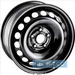 Купить Легковой диск STEEL TREBL 9053 BLACK R16 W6.5 PCD5x120 ET62 DIA65.1