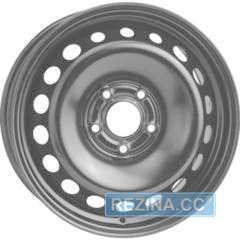 Купить Легковой диск STEEL TREBL X40035 BLACK R17 W7 PCD5x114.3 ET55 DIA56.1