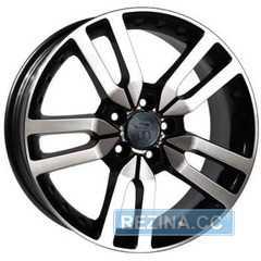 Купить REPLAY LR15 BKF R17 W7.5 PCD5x108 ET45 DIA63.3