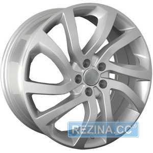 Купить Легковой диск REPLAY LR55 BK R19 W8 PCD5x120 ET45 DIA72.6