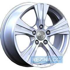 Легковой диск REPLAY LX105 S - rezina.cc