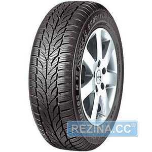 Купить Зимняя шина PAXARO Winter 4X4 235/65R17 104H