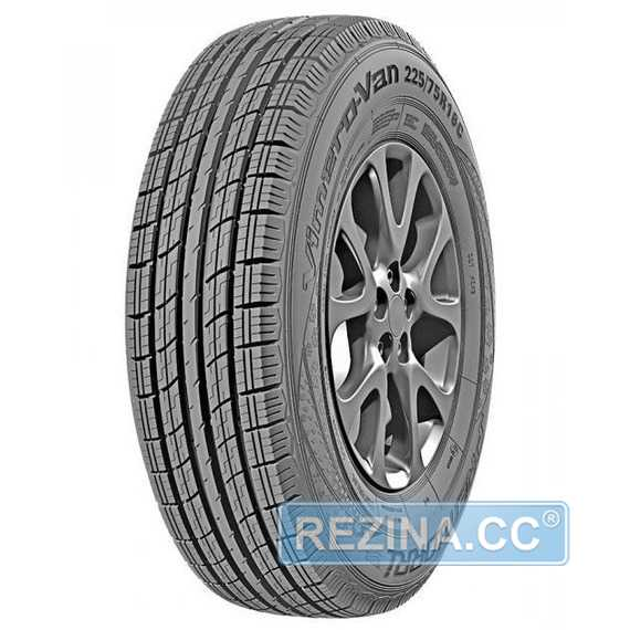 Всесезонная шина PREMIORRI Vimero-Van - rezina.cc