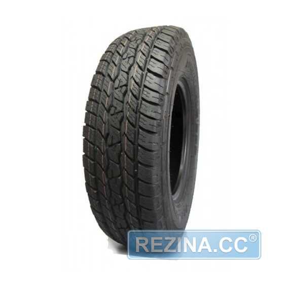 Всесезонная шина TRIANGLE TR292 - rezina.cc