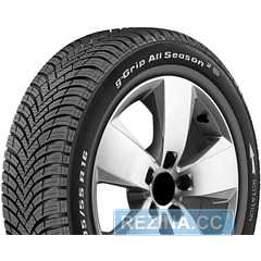 Всесезонная шина BFGOODRICH G Grip All Season 2 - rezina.cc