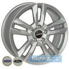 Легковой диск REPLICA VOLVO TL0284NW S - rezina.cc