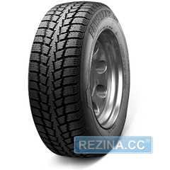 Купить Зимняя шина KUMHO Power Grip KC11 215/60R17C 104H (под шип)
