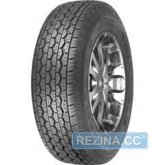 Купить Летняя шина TRIANGLE TR645 195/80R14C 106/104R