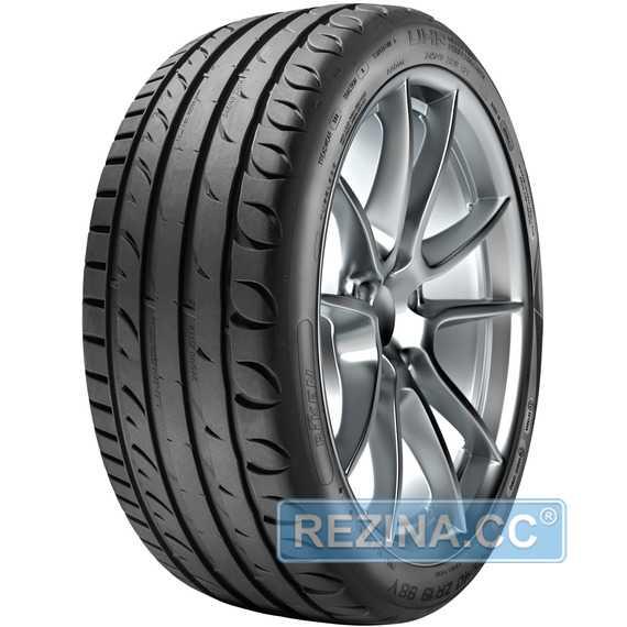 Летняя шина TIGAR Ultra High Performance - rezina.cc