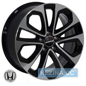 Купить Легковой диск REPLICA HONDA TL5662 BMF R18 W8 PCD5x114.3 ET55 DIA64.1