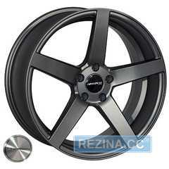 Легковой диск REPLICA BMW 9135 EM/M - rezina.cc