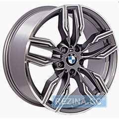 Купить REPLICA BMW BK5181 GP R19 W9.5 PCD5x120 ET30 DIA74.1