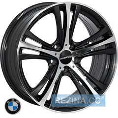 Легковой диск REPLICA BMW FR997 GMF - rezina.cc