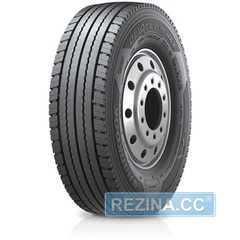 Грузовая шина HANKOOK DL10 Plus - rezina.cc