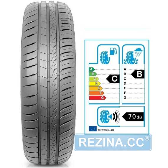 Летняя шина HANKOOK Kinergy Eco 2 K435 - rezina.cc