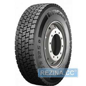 Купить Грузовая шина TIGAR ROAD AGILE D (ведущая) 295/80R22.5 152/148M