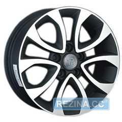Купить REPLAY TY200 BKF R17 W6.5 PCD5x114.3 ET45 DIA60.1