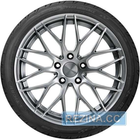 Летняя шина TIGAR High Performance - rezina.cc