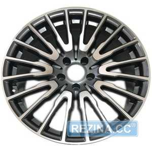 Купить Легковой диск REPLICA B5195 GMF R20 W10 PCD5x112 ET41 DIA66.6