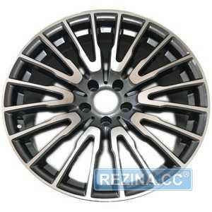 Купить Легковой диск REPLICA B5195 GMF R20 W8.5 PCD5x112 ET25 DIA66.6