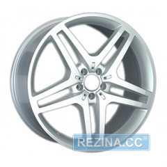 Легковой диск REPLICA LegeArtis MR117 SF - rezina.cc