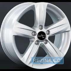 Купить REPLICA LegeArtis OPL11 S R17 W7 PCD5x110 ET39 DIA65.1