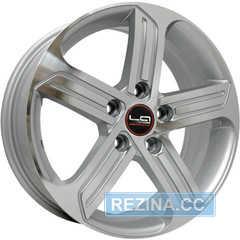 Купить Легковой диск REPLICA LegeArtis SK109 SF R16 W6.5 PCD5x112 ET46 DIA57.1