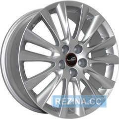 Купить Легковой диск REPLICA LegeArtis TY173 S R19 W7.5 PCD5x114.3 ET35 DIA60.1