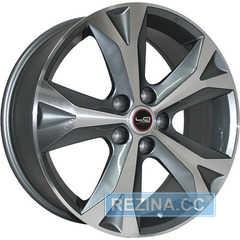Купить Легковой диск REPLICA LegeArtis TY214 GMF R18 W7.5 PCD5x114.3 ET30 DIA60.1