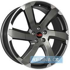 Купить Легковой диск REPLICA LegeArtis V506 GMP R20 W8 PCD5x108 ET49 DIA67.1