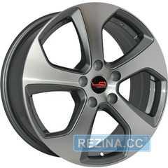 Купить Легковой диск REPLICA LegeArtis VV150 GMF R16 W6.5 PCD5x112 ET46 DIA57.1